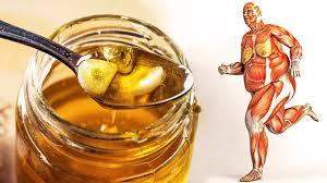 فوائد العسل الابيض لارتجاع المرئ