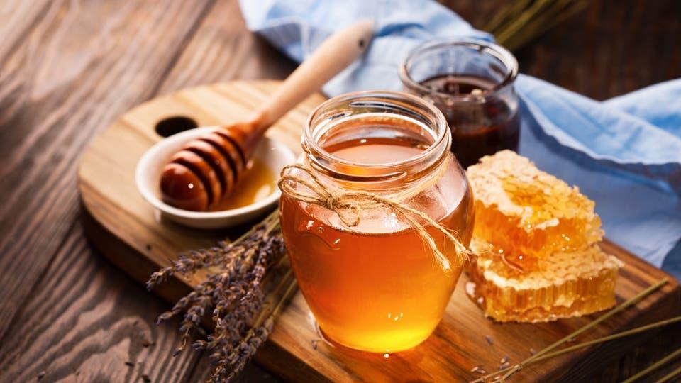 فوائد العسل لجسم المرأة