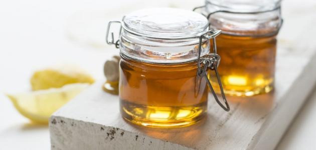 فوائد العسل لحرقة المعدة