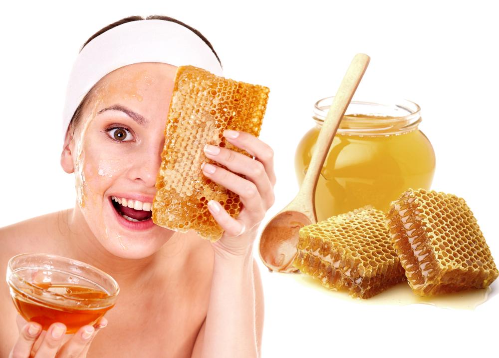 فوائد العسل لحروق الشمس