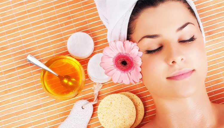 فوائد العسل لحروق الوجه