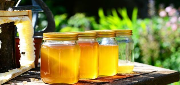 فوائد العسل لخمول الغدة الدرقية