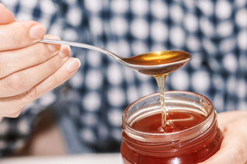 فوائد العسل لسرعة القذف