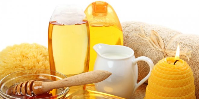 فوائد العسل لعلاج الاكزيما