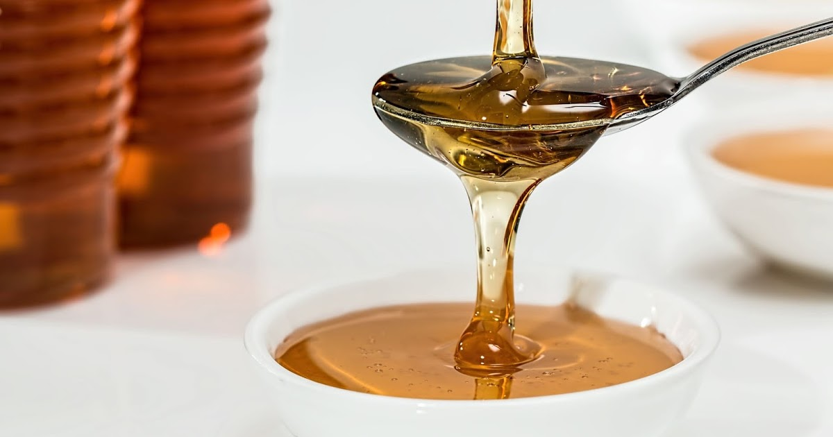 فوائد العسل لعلاج جفاف العين
