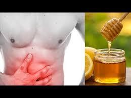 فوائد العسل لغازات البطن