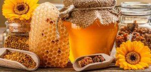 اضرار العسل للرجيم