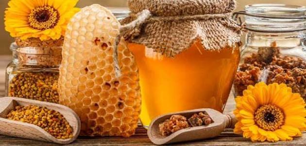 فوائد العسل لدود البطن