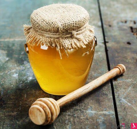 فوائد العسل لقرحة عنق الرحم