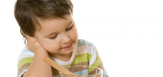 فوائد العسل للأطفال الرضع