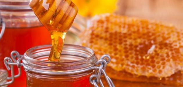 فوائد العسل للامساك