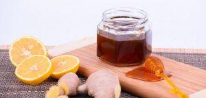 فوائد العسل للجرثومة