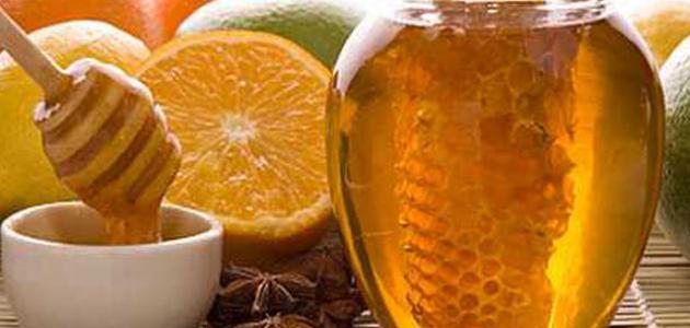فوائد العسل للجسم