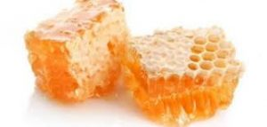 فوائد العسل للخدوش