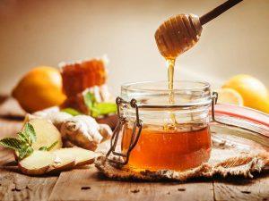 افضل طريقة لاستخدام العسل كعلاج