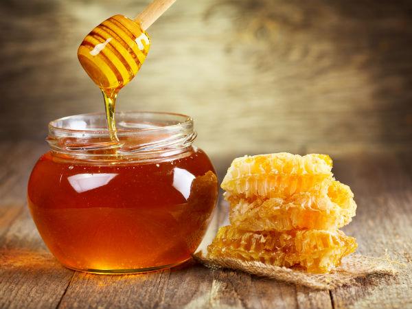 العسل الابيض والدهون الثلاثية
