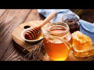 فوائد العسل للدوالى