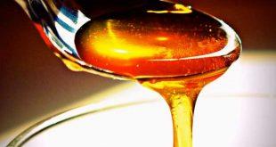 فوائد العسل لنقص الحديد