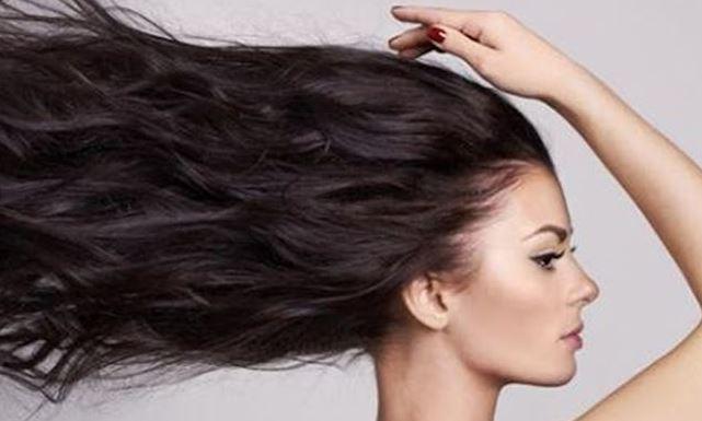 فوائد زيت الحشيش الاخضر لتطويل الشعر