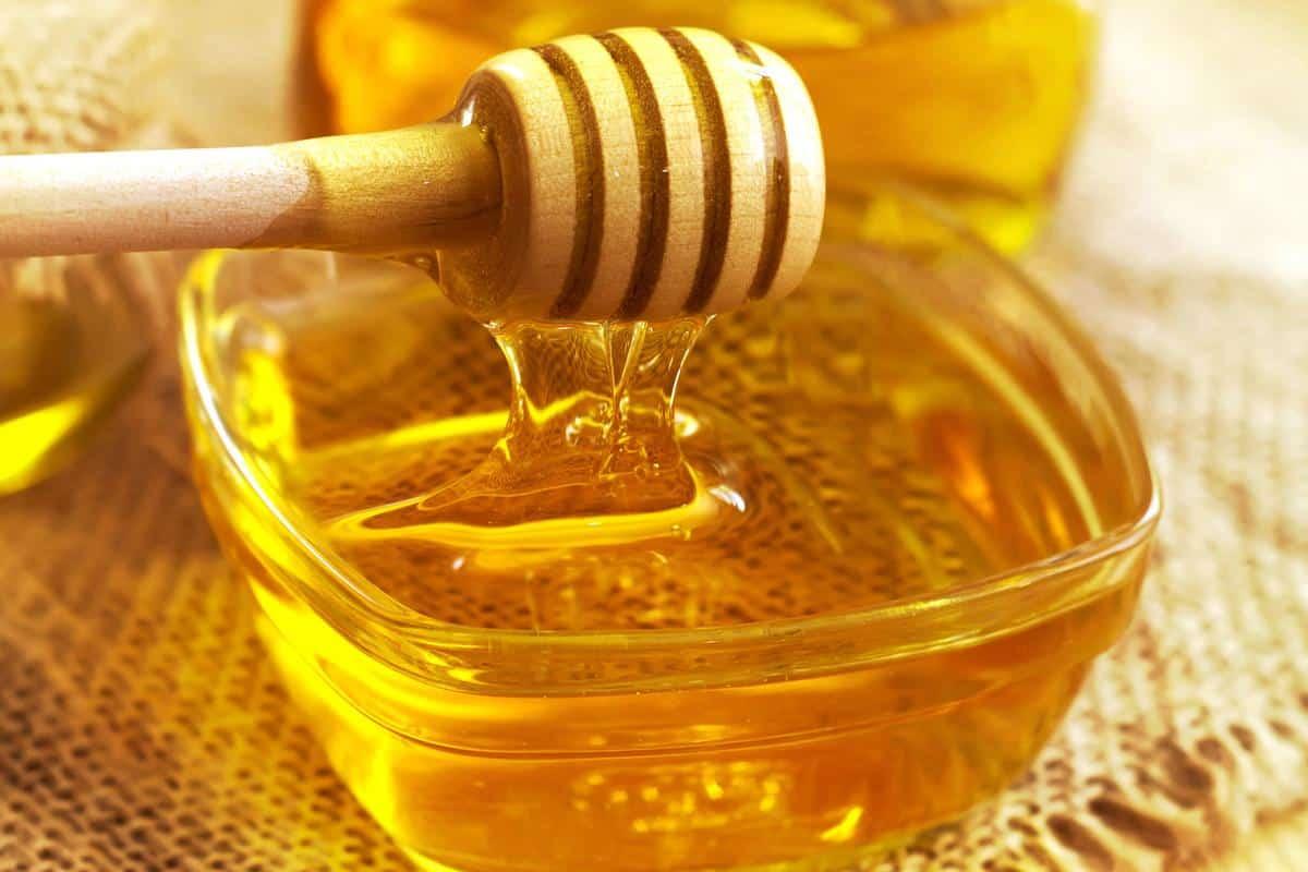فوائد عسل النحل فيروس سي