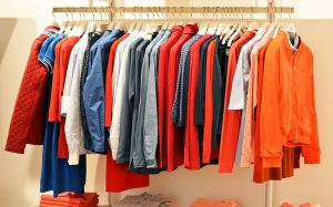 تكلفة شحن الملابس من تركيا