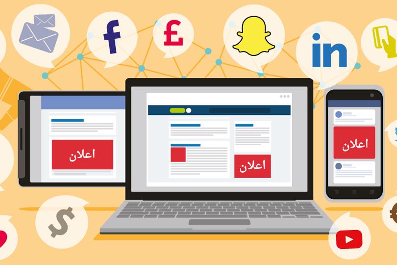 كيفية التسويق الإلكتروني