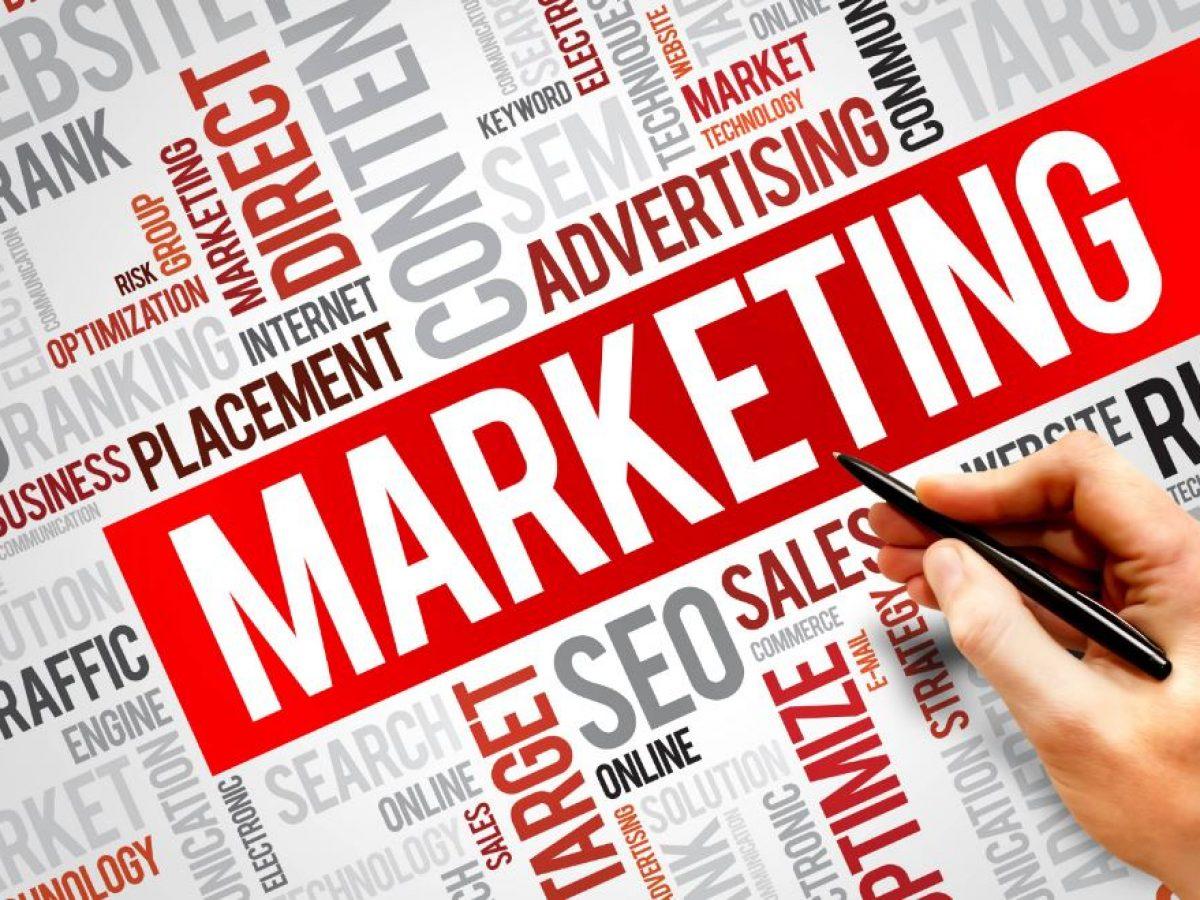 متخصصين في التسويق الالكتروني