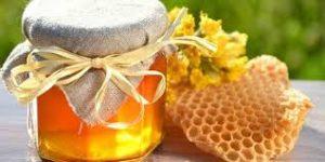 هل العسل مفيد لغازات البطن