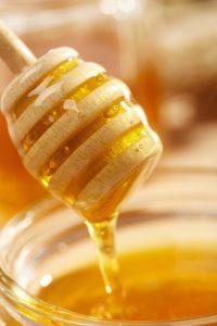 هل العسل مفيد للدم