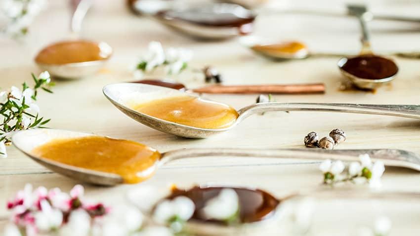 هل العسل مفيد لهرمون الحليب