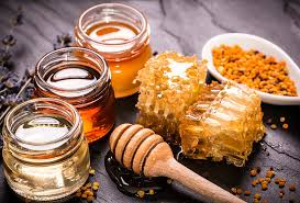 هل العسل يسمن ام ينحف