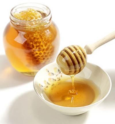 العسل وهرمون الحليب