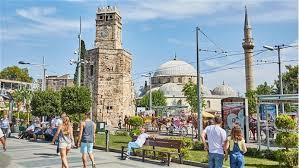 برنامج شهر العسل في اسطنبول