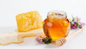 العسل والليمون للحساسية