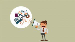 مفهوم تصميم المواقع الالكترونية