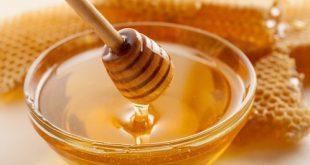 العسل للجروح الملتهبة
