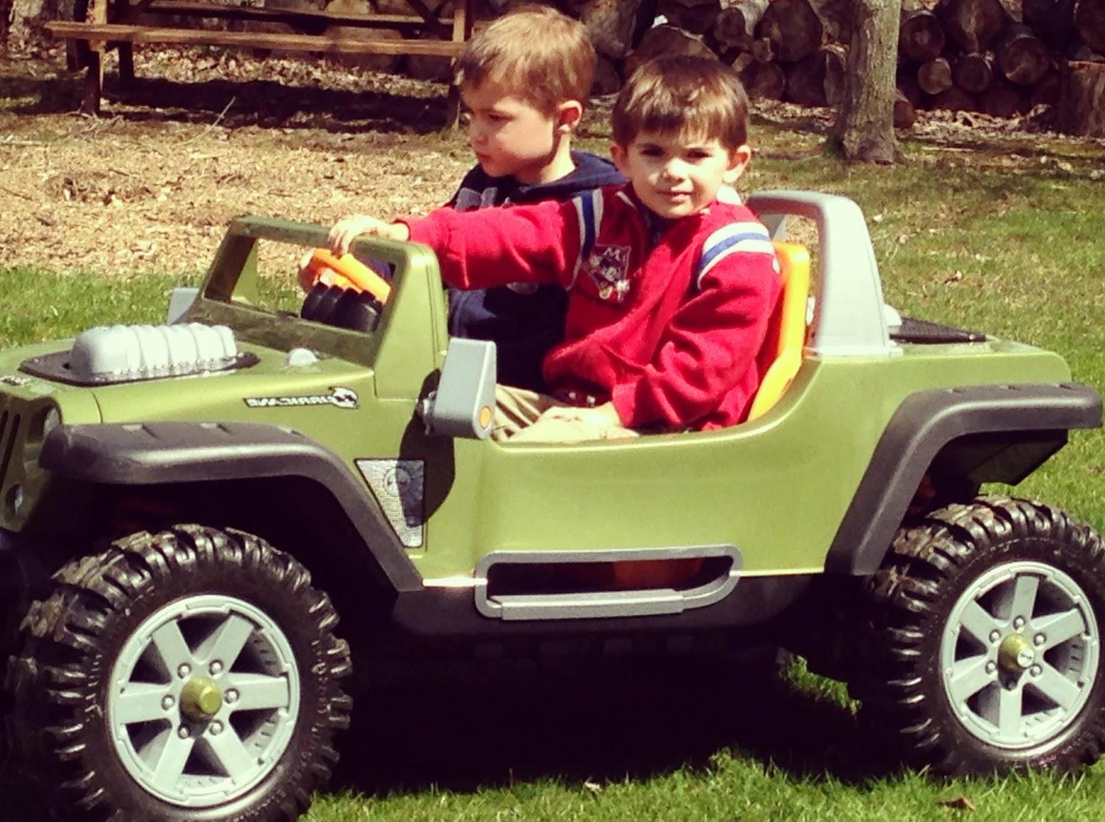 أسعار السيارات الكهربائية للاطفال