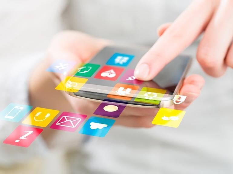 أهمية تطبيقات الهواتف الذكية