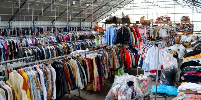 ارخص اسواق ملابس الجملة في تركيا