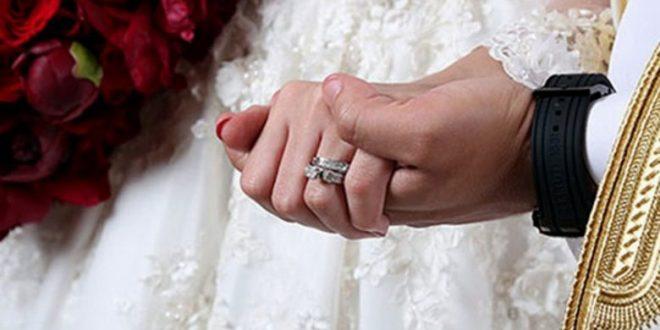 استخراج تصريح زواج بفلوس