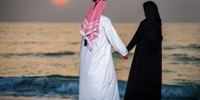 استخراج تصريح زواج سعودية من أجنبي
