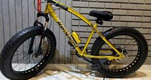 استيراد دراجات هوائية مستعملة