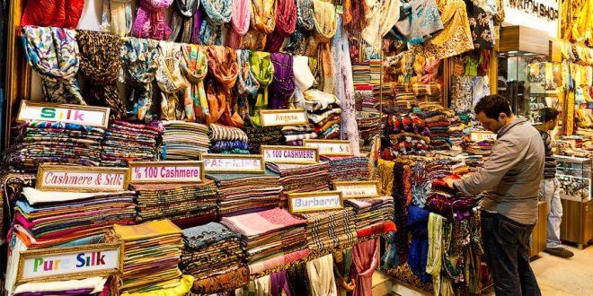 استيراد ملابس بالجملة من تركيا