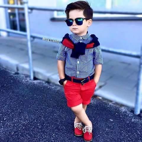 افضل ماركات ملابس الاطفال في تركيا