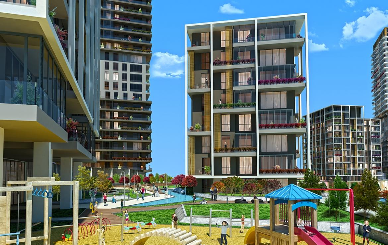 افضل منطقة لشراء شقة في اسطنبول