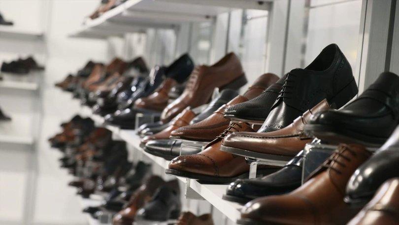 تجارة الأحذية من تركيا