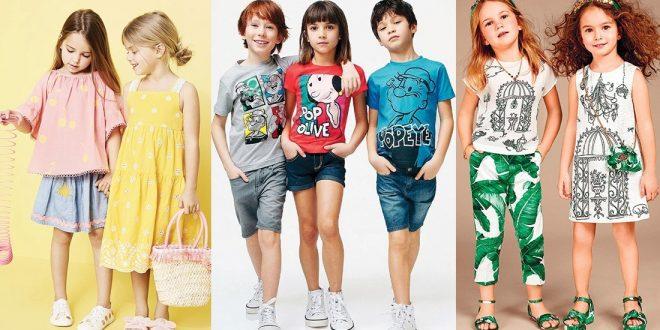تجارة ملابس الاطفال
