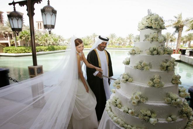 تسجيل واقعة زواج سعودية من اجنبي