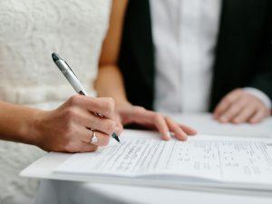 معقب تصريح زواج 2020