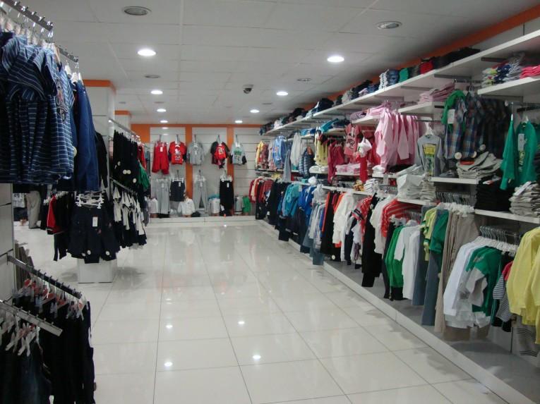 توريد ملابس من تركيا